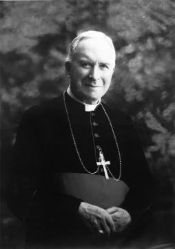Марсе́ль-Франсуа́ Лефе́вр (фр. Marcel-François Lefebvre; 29 ноября 1905 года — 25 марта 1991 года) — католический архиепископ
