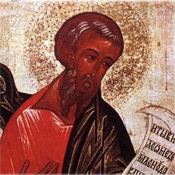 Св. пророк Михей, Библия рассказывает о многих его пророчествах, в ом числе о рождении Иисуса Христа в Вифлееме