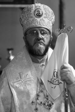 Архиепископ Мирон (Ходаковский) (21 октября 1957-10 апреля 2010) - епископ Польской Православной Церкви
