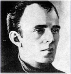Осип Мандельштам (1891 - 1938), поэт-акмеист