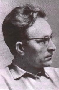 Флор Васильев, удмуртский поэт.