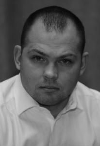 Радмир Габдуллин - вице-президент «Союза ММА России», председатель судейской коллегии Союза смешанных единоборств России