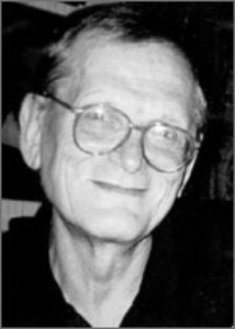 Радомир Борисович Василевский (1930—1998) — советский и украинский кинооператор и кинорежиссёр.