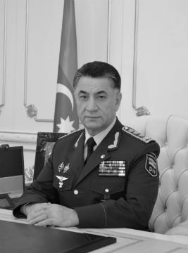 Рамиль Идрис оглы Усубов (род. в 1948) - азербайджанский государственный и политический деятель, министр внутренних дел.