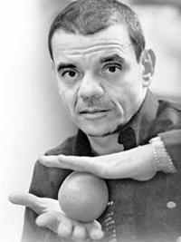 Константин Райкин, российский актёр театра и кино, руководитель московского театра «Сатирикон», профессор.