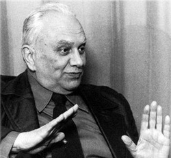 Самсон Кутателадзе (1914-1986), советский теплофизик, академик АН СССР (1979; член-корреспондент 1968)