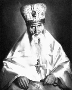 Севастьян Карагандинский — монах Оптиной пустыни, исповедник.