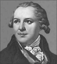 Федот Шубин (1740-1805), русский скульптор, представитель просветительского классицизма в русском искусстве XVIII века