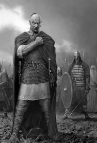 Святосла́в Яросла́вич, в крещении Николай (1027 — 27 декабря 1076, Киев) — сын Ярослава Мудрого и Ингегерды Шведской, князь
