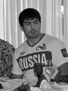 Таги́р Камалуди́нович Хайбула́ев -  российский дзюдоист, олимпийский чемпион 2012 года, чемпион мира 2011 года и чемпион Европы.