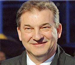 Владислав Третьяк, советский хоккеист, вратарь. В период с 1969 по 1984 годы защищал ворота ЦСКА и сборной Советского Союза.