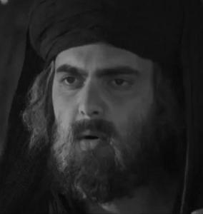 Абу́ Хафс У́мар ибн аль-Хатта́б аль-Адавий - второй Праведный халиф (634—644), выдающийся государственный деятель.