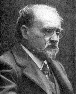 Эмиль Золя (1840 -  1902), французский писатель, один из самых значительных представителей реализма второй половины XIX века